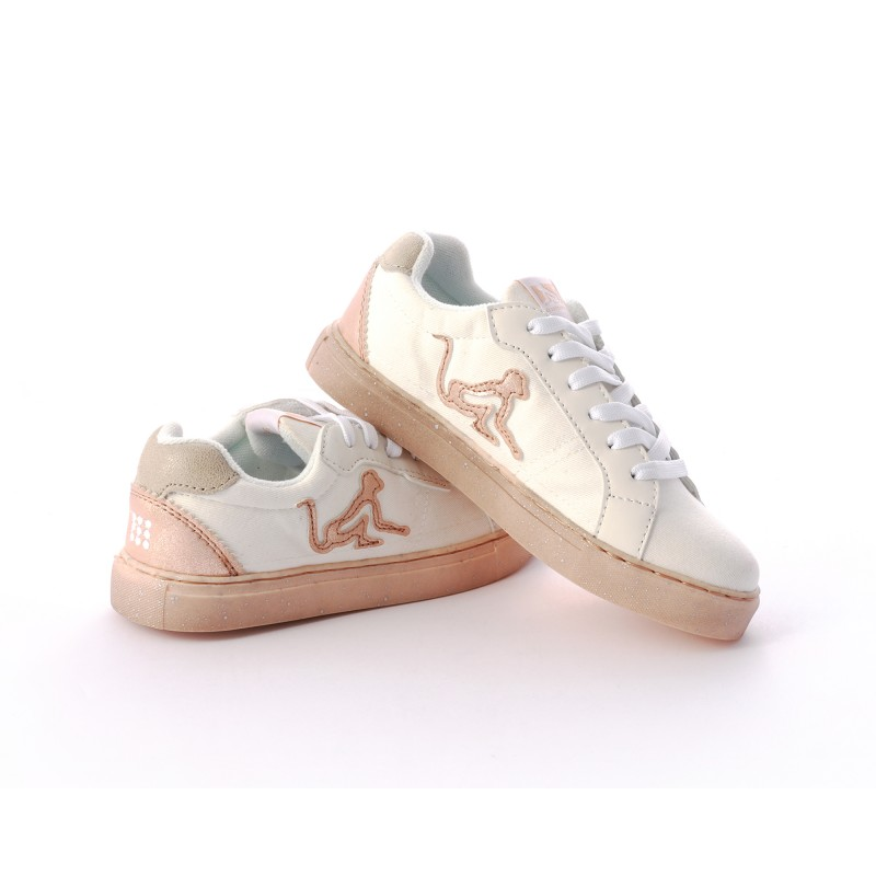 Drunknmunky Nashville Flash White-Rose Gold K64